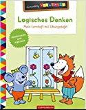 Logisches Denken: Mein Lernheft mit Übungstafel (Lernerfolg Vorschule)
