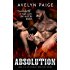 Absolution (Heaven's Rejects MC Book 3)