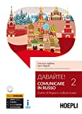 Comunicare in russo. Con CD Audio formato MP3: 2