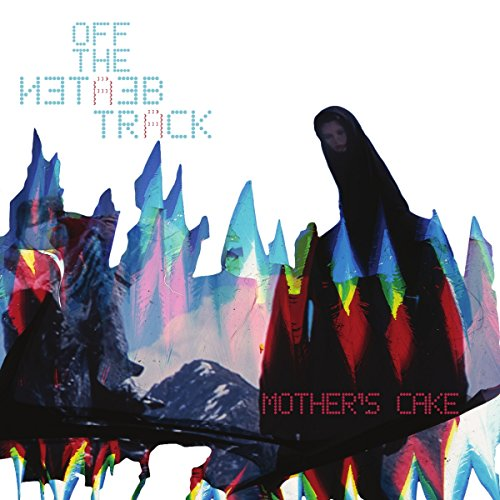 Mother's Cake: Off The Beaten Track (Ltd.LP+MP3/180g) [Vinyl LP] (Vinyl)