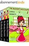 COZY MYSTERY: The Bloody Chocolate Se...