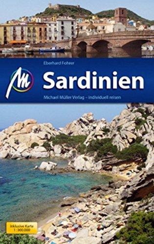 Sardinien: Reiseführer mit vielen praktischen Tipps.