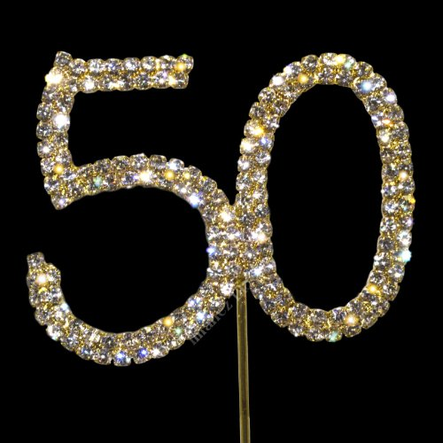sparkly-diamante-cake-topper-number-golden-50-sale-price