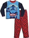 WWE - Ensemble De Pyjamas - John Cena - Garçon - 8 a 9 Ans