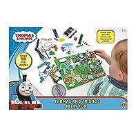 Thomas & Friends Felt Set