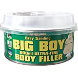 Silverhook BIG12 Big Boy Ultra-Fine Body Filler, 600 ml