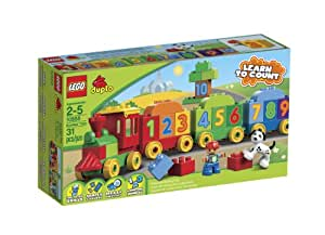 LEGO® Duplo Number Train