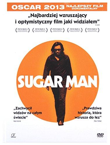 Preisvergleich Produktbild Searching for Sugar Man [DVD] [Region 2] (IMPORT) (Keine deutsche Version)