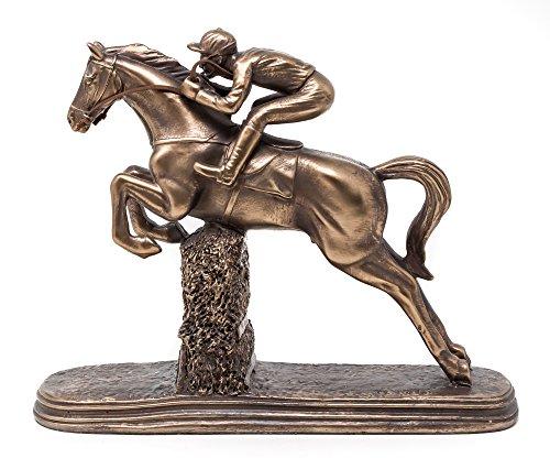 Jumping Horse...