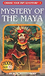 Mystery of the Maya (Choose Your Own Adventure)