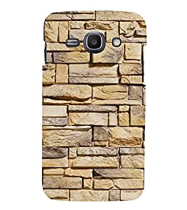 EPICCASE Cool wall Mobile Back Case Cover For Samsung Galaxy Ace 3 (Designer Case)