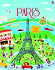 Paris - Autocollants Usborne