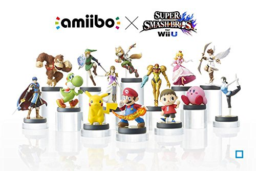 Zelda Amiibo (Super Smash Bros.) - 4