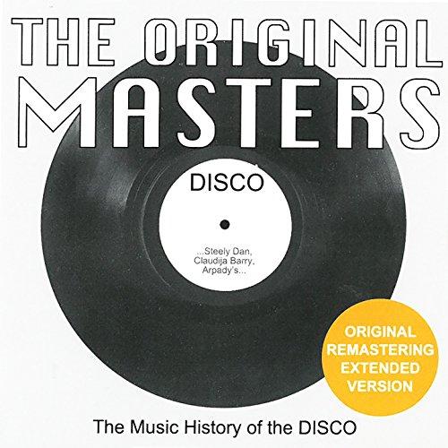 The Original Masters, Vol. 1 (...
