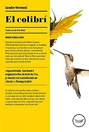 El colibrí (Antípoda Book 50) (Catalan Edition)