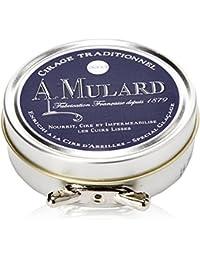 Cirage Traditionnel - Fabrication Française - Pour Cuirs Lisses