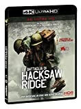la battaglia di hacksaw ridge blu ray disc + blu ray 4k BluRay Italian Import