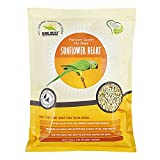#4: Nature Forever Sunflower Heart, 900 g