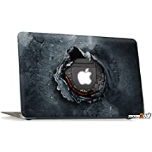 "Sticker Crash pour Macbook 13"" RETINA"