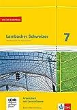 Lambacher Schweizer Mathematik 7. Ausgabe Baden-Württemberg: Arbeitsheft plus Lösungsheft und Lernsoftware Klasse 7 (Lambacher Schweizer. Ausgabe für Baden-Württemberg ab 2014) -
