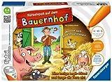 Ravensburger tiptoi 00830 Rätselspaß auf Dem Bauernhof von Ravensburger Spieleverlag