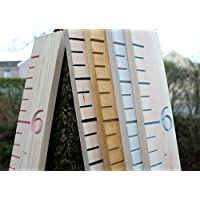 Giant ruler children height chart