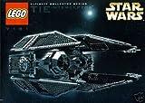 Lego Star Wars Ultimative Collector Series TIE Interceptor (7181) (Japan Import / Das Paket und das Handbuch werden in Japanisch)