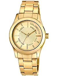Relojes Mujer Custo on time CUSTO ON TIME GOLD FEVER CU061202
