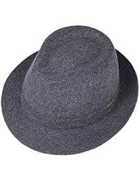 Amazon.it  Stetson - Cappelli Fedora   Cappelli e cappellini  Abbigliamento 29a8947d640c