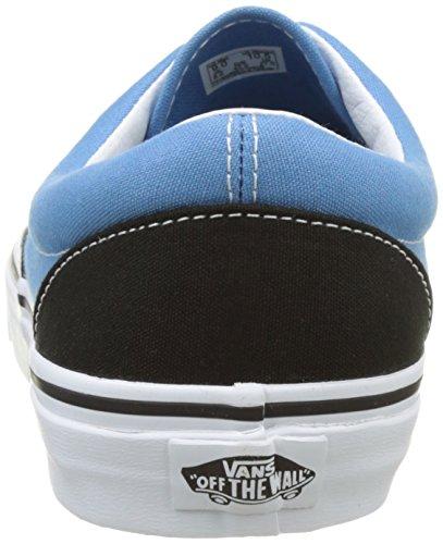 Vans Ua Era, Sneakers Basses Homme Noir (Canvas)