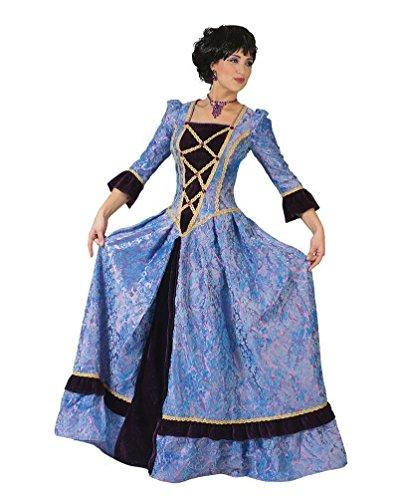 Pierro´s Kostüm Madame Vica Rokoko Damenkostüm Größe 48-50
