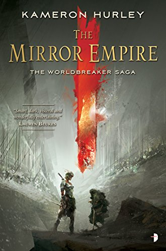 Mirror Empire (Worldbreaker Saga 1)