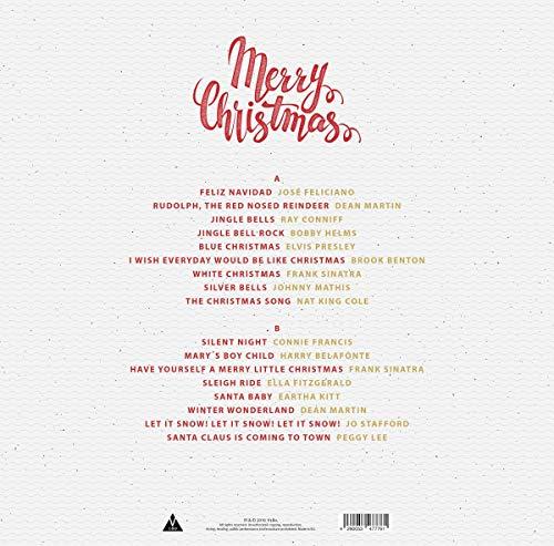 17 Golden Christmas Classics/180 Gr