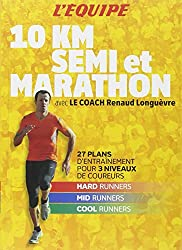 Du 10 km au marathon