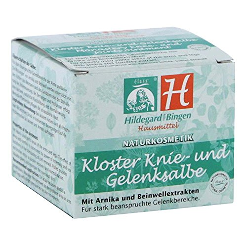KLOSTER KNIE und Gelenksalbe 100 ml Salbe