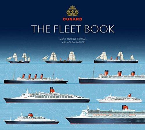 Cunard - The Fleet