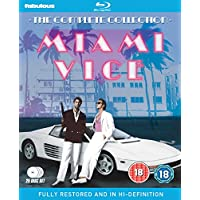 Miami Vice - The Complete Series