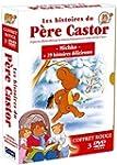 Histoires du P�re Castor - Coffret Rouge