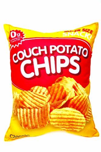 DCI retropillow Potato Chip -
