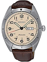 Reloj Seiko Neo Sports Srp713k1 Hombre Vainilla
