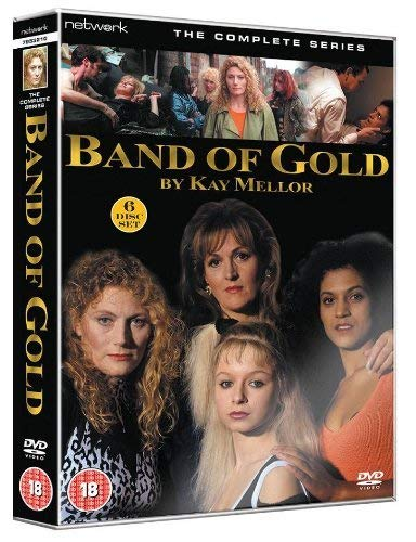 Band of Gold: The Complete Serie...