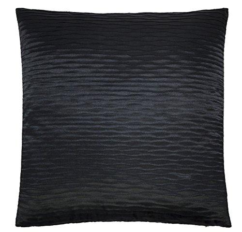 hamilton-mcbride-textured-satin-black-cushion-cover-17inx17in-43cmx43cm-approx
