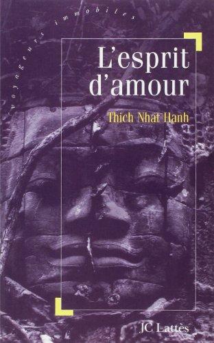 L'esprit d'amour par Nhat-Hanh Thich