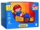 Funskool Tolo Toys First Friends Go Kart