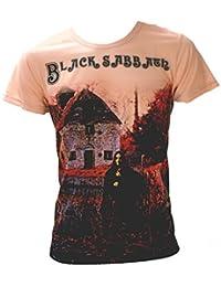 BLACK SABBATH FIRST - T-Shirt