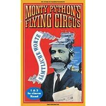 Monty Python's Flying Circus: Sämtliche Worte 1 + 2