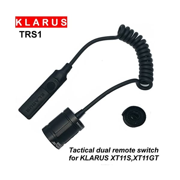 Klarus TRS1