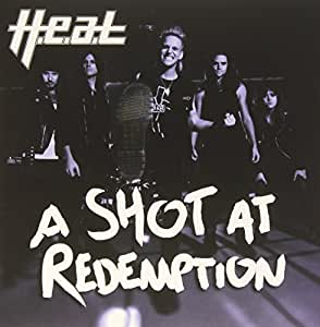 A Shot at Redemption [Vinyl Single]