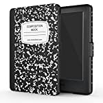 Chollos Amazon para MoKo Funda para Kindle 8th Gen...