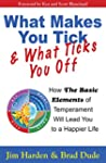 What Makes You Tick and What Ticks Yo...